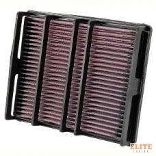 Воздушный фильтр нулевого сопротивления K&N 33-2054 AIR FILTER, TOY 4RUN/TAC 3.4L 95-04, LEX SC400 4