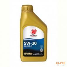 Масло моторное IDEMITSU ( EXTREME ECO ) 5W30 SN/GF-5 (F-S) 1L