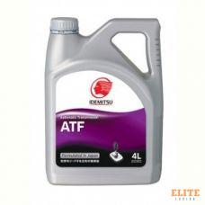 Масло трансмиссионное IDEMITSU ATF 4L