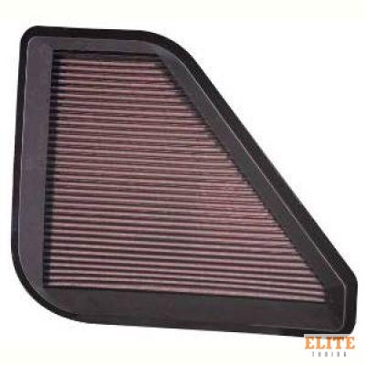 Воздушный фильтр нулевого сопротивления K&N 33-2394 SATURN OUTLOOK/GMC ACADIA 3.6L
