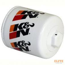 Фильтр масляный K&N HP-1002