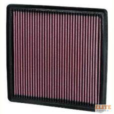 Воздушный фильтр нулевого сопротивления K&N 33-2385 FORD F150, F250, F350 08-10,