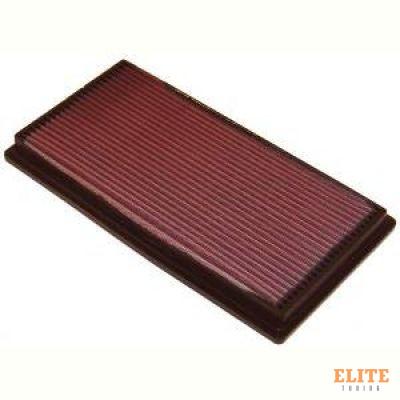 Воздушный фильтр нулевого сопротивления K&N 33-2670 VOLVO 850 91-97, S70 96-2000, V70 98-00, C70 98-