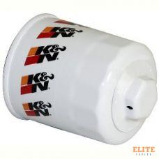 Фильтр масляный K&N HP-1003
