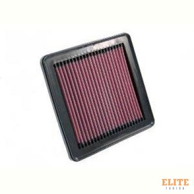 Воздушный фильтр нулевого сопротивления K&N 33-2348 HONDA CIVIC 1.3L-1.5L; 2006->