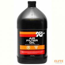 Масло для фильтра KN 99-0551, масло без распылителя 3,78 L