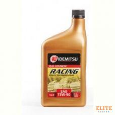 Масло трансмиссионное IDEMITSU  IDEMITSU RACING GEAR OIL 75W90 GL-5 1L