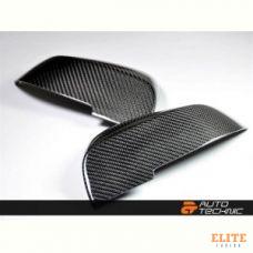 Накладки на зеркала BMW F30, F32, F20, F22, F23, F33, F36 карбон Autotecknic BM-0149