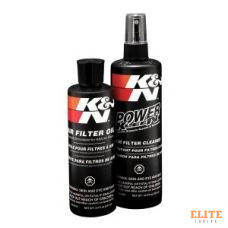 Комплект чистки фильтра K&N 99-5050, масло без распылителя.