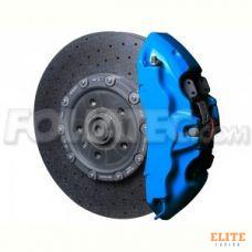 Краска для суппортов FOLIATEC синяя глянцевая BMW M, GT-blue (2188)