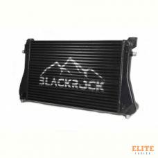 Интеркуллер BlackRock Lab VW-INT-0182 VAG 2,0 TFSI / 1,8TFSI Gen3 MQB, толщина 65 mm