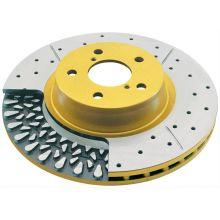 Тормозной диск DBA X GOLD 2748X HIGHLANDER 10- 14- ; RX270 09- передний