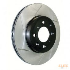 Диск тормозной StopTech задний правый R 380mm*32mm 30.873.1124 для системы ST41