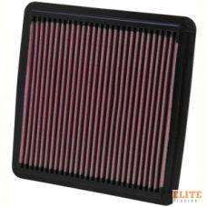 Воздушный фильтр нулевого сопротивления K&N 33-2304 SUB OUTBACK 03-10, LEG 05-10, IMPREZA 07-10,