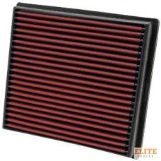 Воздушный фильтр нулевого сопротивления AEM 28-20056 RAM 5.9L DIESEL 94-02