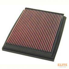 Воздушный фильтр нулевого сопротивления K&N 33-2526 VOLVO 740 2.3L; 1985-1992
