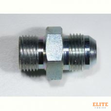 "Адаптер 1/2"" BSP-AN10 сталь, Goodridge 741-08-10P"