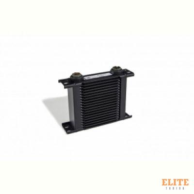 Радиатор масляный 19 рядов; 210 mm ширина; ProLine STD (M22x1,5 выход) Setrab, 50-119-7612