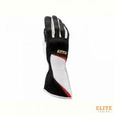 Перчатки для автоспорта Sabelt HERO TG-7, FIA 8856-2000, чёрный, размер 10, RFTG07NR10