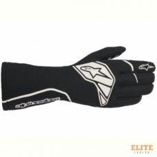 Перчатки для автоспорта Alpinestars TECH-1 START V2, FIA, черный, размер S, 355152012S