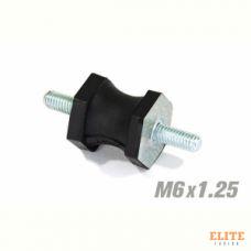 Подушка крепления масляного радиатора для Setrab Slimline M6 30mm; HJS 83236651