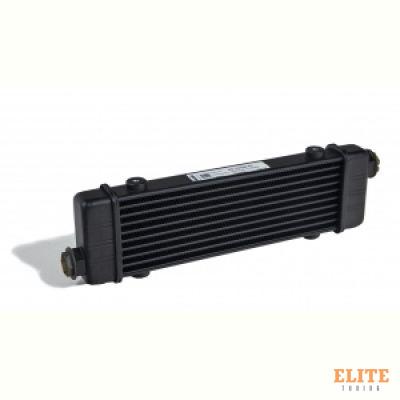 Радиатор масляный 320x101x40; ProLine Slimline SLM (M22x1,5 выход) Setrab, 53-10744