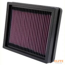 Воздушный фильтр нулевого сопротивления K&N 33-2151 MITSUBISHI DIAMANTE 3.5L V6, 1997-2000