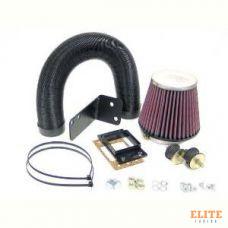 Система впуска K&N 57-0006 VAUX/OPEL  ASTRA MKI/KADETT, 1.8L, GTE/2.0L, GTE, 8V, 112BHP