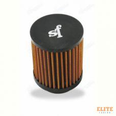 Фильтр нулевого сопротивления универсальный SPRINT FILTER CYL100.3S d=100mm