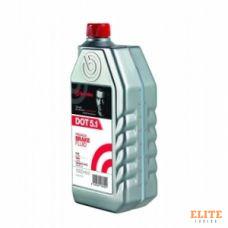 Тормозная жидкость Brembo DOT 5.1 BF 1L
