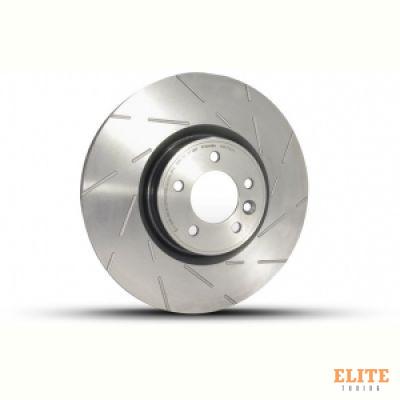 Тормозной диск Brembo 09.A773.11 HC Slotted 380 x 34 mm RANGE ROVER SPORT передний