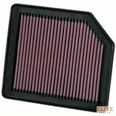 Воздушный фильтр нулевого сопротивления K&N 33-2342 HONDA CIVIC 1.8L-L4; 2006-2011
