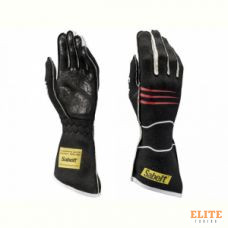 Перчатки для автоспорта Sabelt HERO TG-9, FIA 8856-2000, чёрный, размер 9, RFTG09NRN09