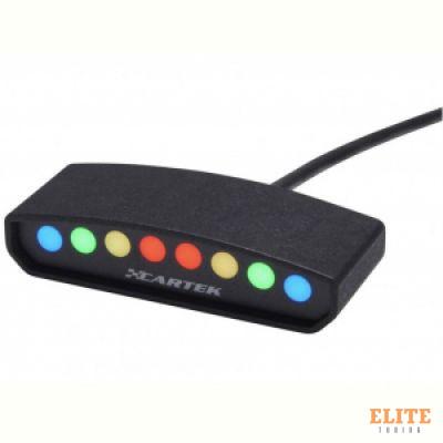 Индикатор отсечки Shift Light Cartek, CK-LS-CL
