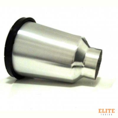 Фильтр нулевого сопротивления универсальный RAMAIR MF-UNI поролоновый, d=70,75,80,85,90mm