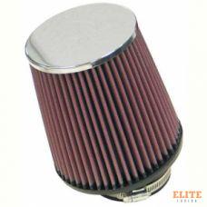 Фильтр нулевого сопротивления универсальный K&N RF-1023   Air Filter