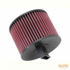 Воздушный фильтр нулевого сопротивления K&N E-2022 BMW 325I & 330I (E90), '05 ON