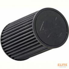 Воздушный фильтр нулевого сопротивления AEM 21-2049BF универсальный D=89mm L=235 мм
