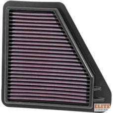 Воздушный фильтр нулевого сопротивления K&N 33-3012 Honda Civic 9 Diesel 2012->