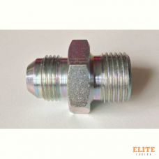 "Адаптер 1/2"" BSP-AN8 сталь, Goodridge 741-08-08P"