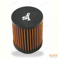 Фильтр нулевого сопротивления универсальный SPRINT FILTER CYL75.2S d=75mm; на впуск COBB GT-R R35