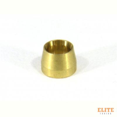 Втулка (оливка) для фитинга D-04, бронза BLACKROCK LAB T04-B