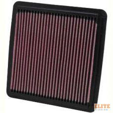 Воздушный фильтр нулевого сопротивления K&N 33-2304 SUB OUTBACK 03-10, LEG 05-10, IMPREZA 07-10, FOR