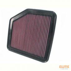 Воздушный фильтр нулевого сопротивления K&N 33-2345 LEXUS IS250 & IS350 2005-2009; GS350 2007-2009;