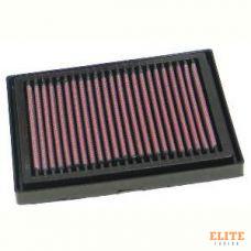 Фильтр нулевого сопротивления K&N AL-1004