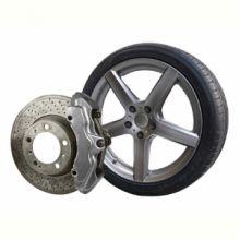 Краска для суппортов FOLIATEC серый металлик Gunmetal (2138) АЭРОЗОЛЬ