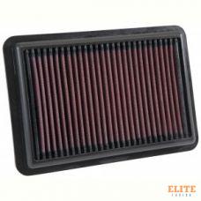 Воздушный фильтр нулевого сопротивления K&N 33-5050 HYUNDAI ELANTRA 2017-> 2.0, 1.4