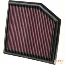 Воздушный фильтр нулевого сопротивления K&N 33-2452 LEXUS GS300; IS300; RC300