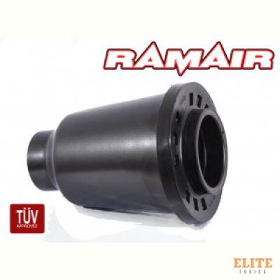 Фильтр нулевого сопротивления универсальный RAMAIR MFN-UNI поролоновый, d=70,75,80,85,90mm