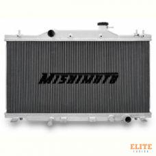Алюминевый радиатор Mishimoto Acura RSX MMRAD-RSX-02